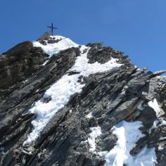 lurz unter dem Gipfel