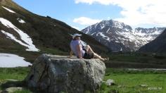 im Val Urschai