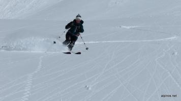 es geht noch - AlpinoF nach langer Verletzungspause